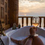 Wellness huisje aan zee boeken? Top 4 luxe vakantiehuizen
