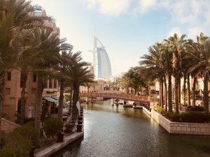 Doen in Dubai